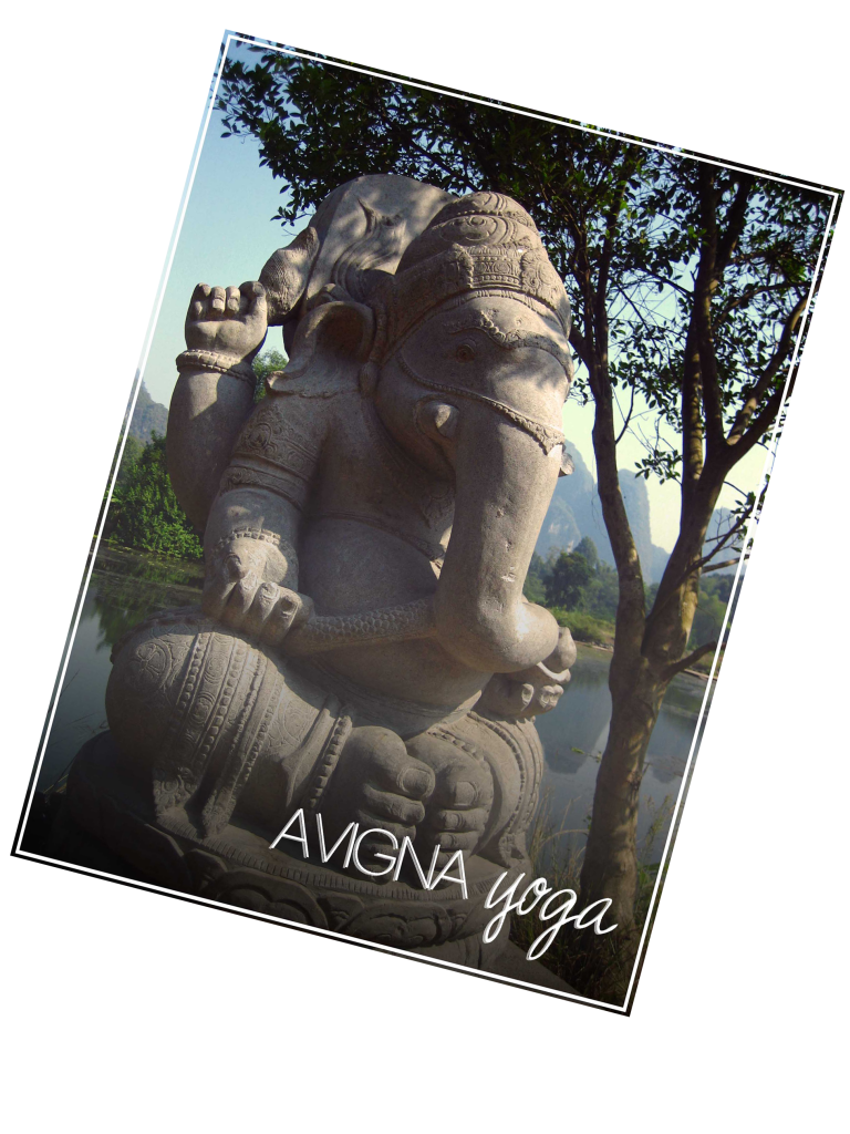 Avigna Yoga with Lauren Rudick