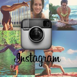Lauren Rudick Yoga instagram instagram Yoga