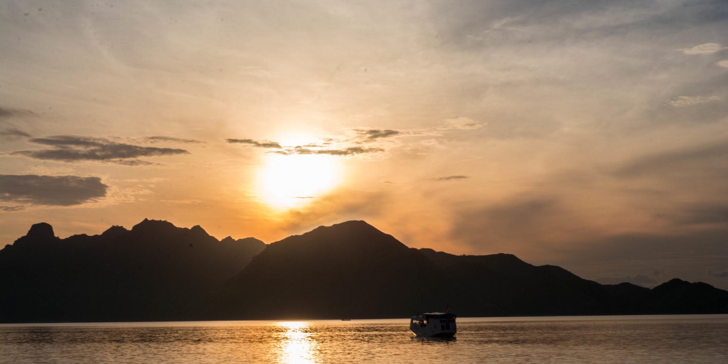 Boat Lombok to Flores Wanua Adventures Lauren Rudick Travels